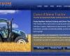 CDA Tractor Website
