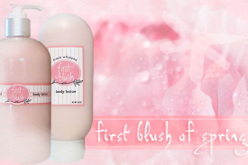 First Blush Group