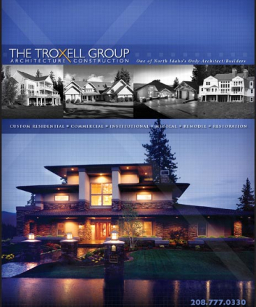 Troxell Group Magazine Ad