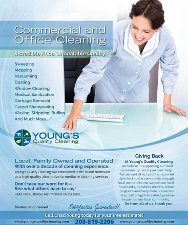Young's Quality Cleaning