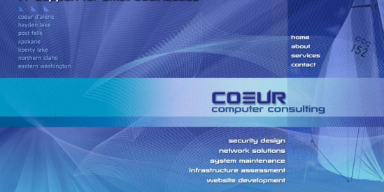 Coeur Computer Consulting